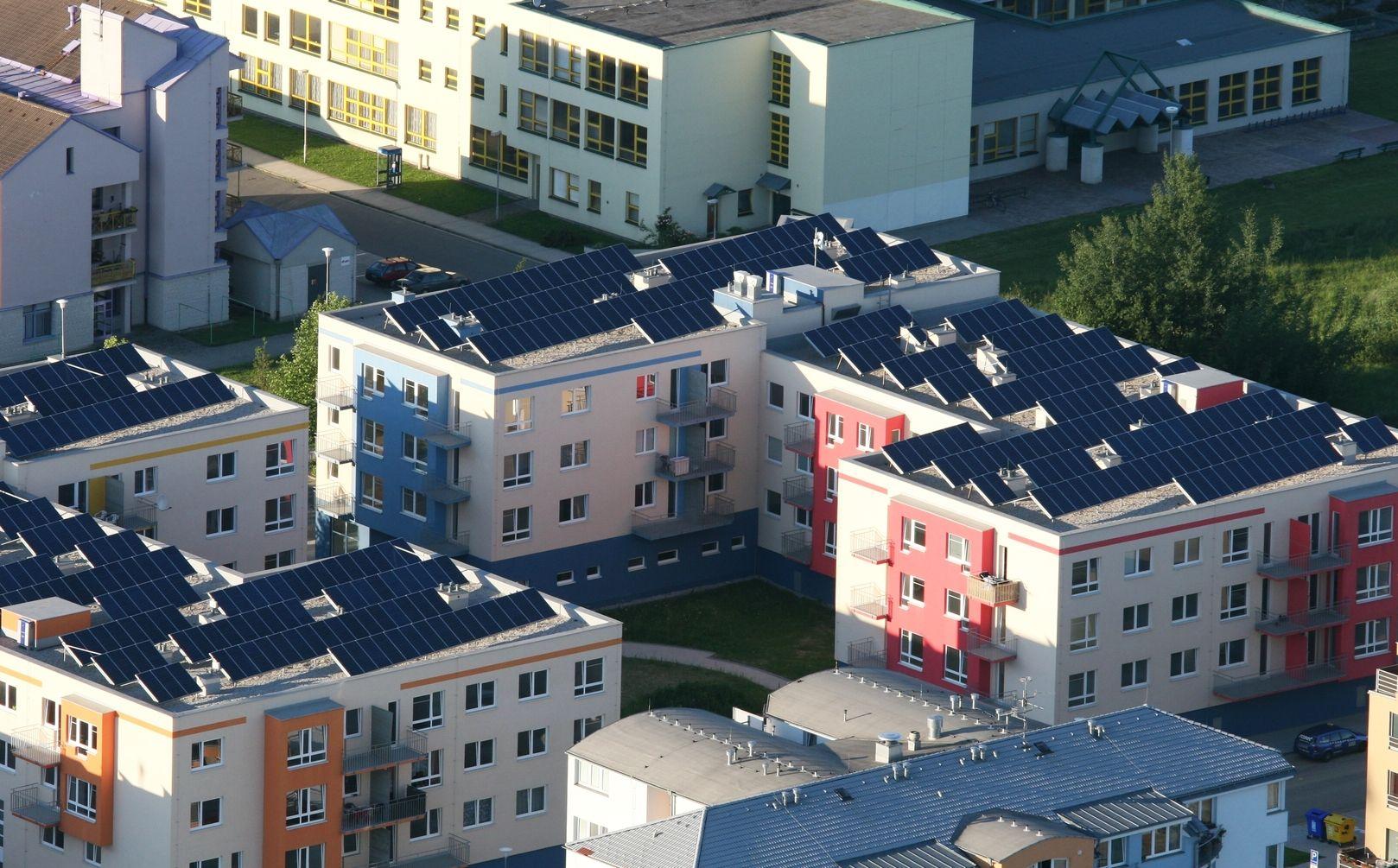 Instalación de puntos de recarga para vehículos eléctricos – Ayudas para movilidad sostenible