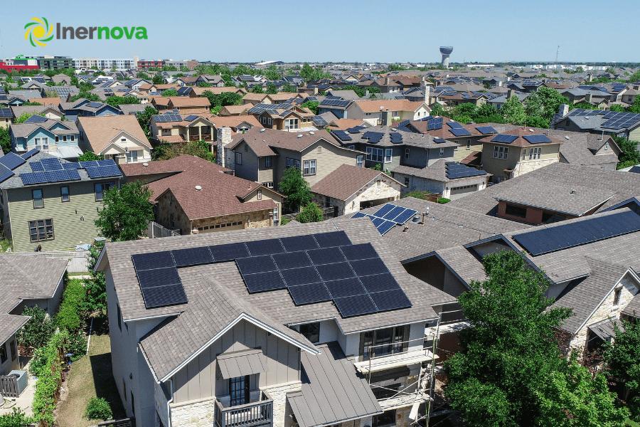 Mitos y realidades de la instalación de paneles solares fotovoltaicos en el hogar