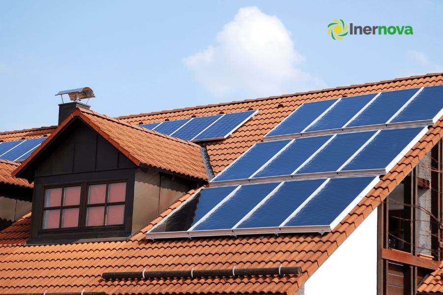 ayudas placas solares