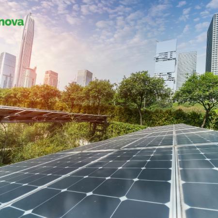 Convocatoria para la concesión de subvenciones destinadas al fomento, promoción y estímulo de la eficiencia energética y lucha contra el cambio climático en el municipio de Murcia del año 2021
